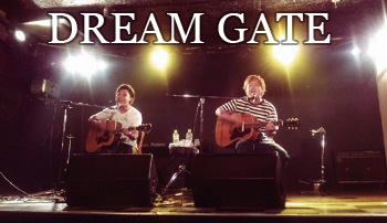 DREAM GATE